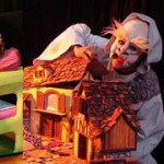Mostra de Teatro de Bonecos 2007 – SESI