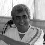 Iremar Gazzoli… Pé na estrada com o Pé